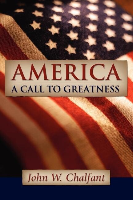 America-A Call to Greatness als Taschenbuch