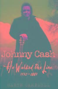 Johnny Cash als Buch