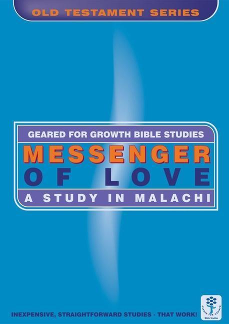 Messenger of Love als Taschenbuch