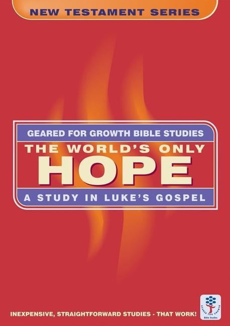 The Worlds Only Hope: A Study in Luke's Gospel als Taschenbuch
