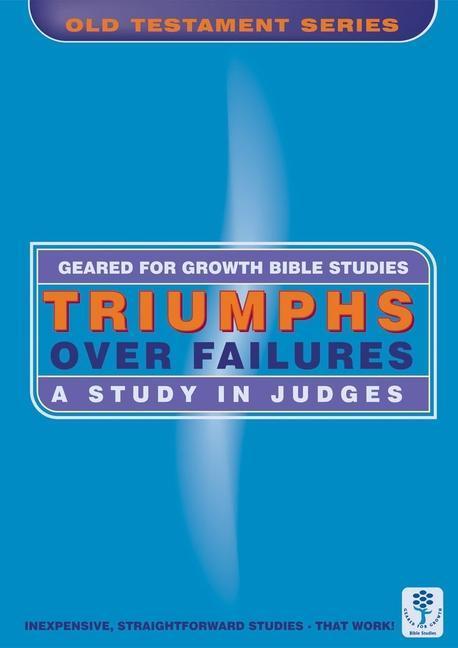 Triumphs Over Failures: A Study in Judges als Taschenbuch