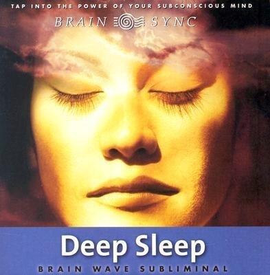 Deep Sleep als Hörbuch