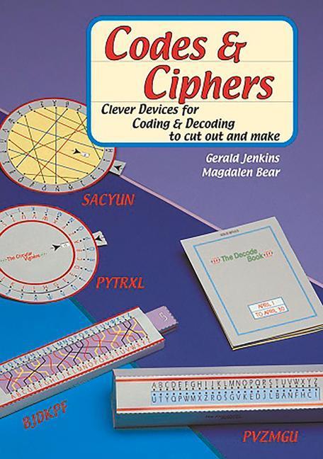 Codes and Ciphers als Taschenbuch