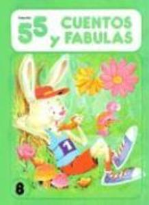 55 Cuentos y Fabulas als Taschenbuch