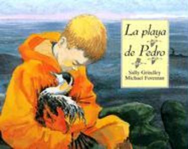La playa de Pedro als Taschenbuch