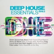 Deep House Essentials 2016.2