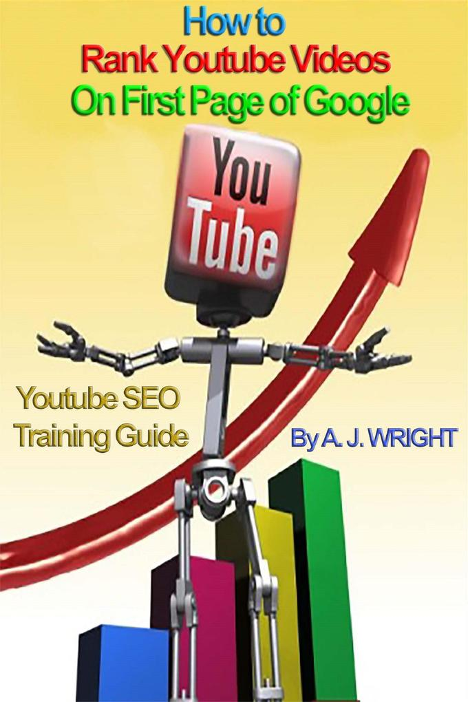 How to Rank Youtube Videos On First Page of Goo...