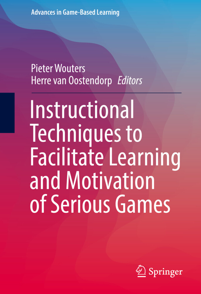 Instructional Techniques to Facilitate Learning...