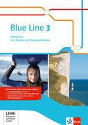 Blue Line 3. Workbook mit Audio-CD und Übungssoftware. Ausgabe 2014