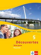 Découvertes Série jaune 5. Schülerbuch