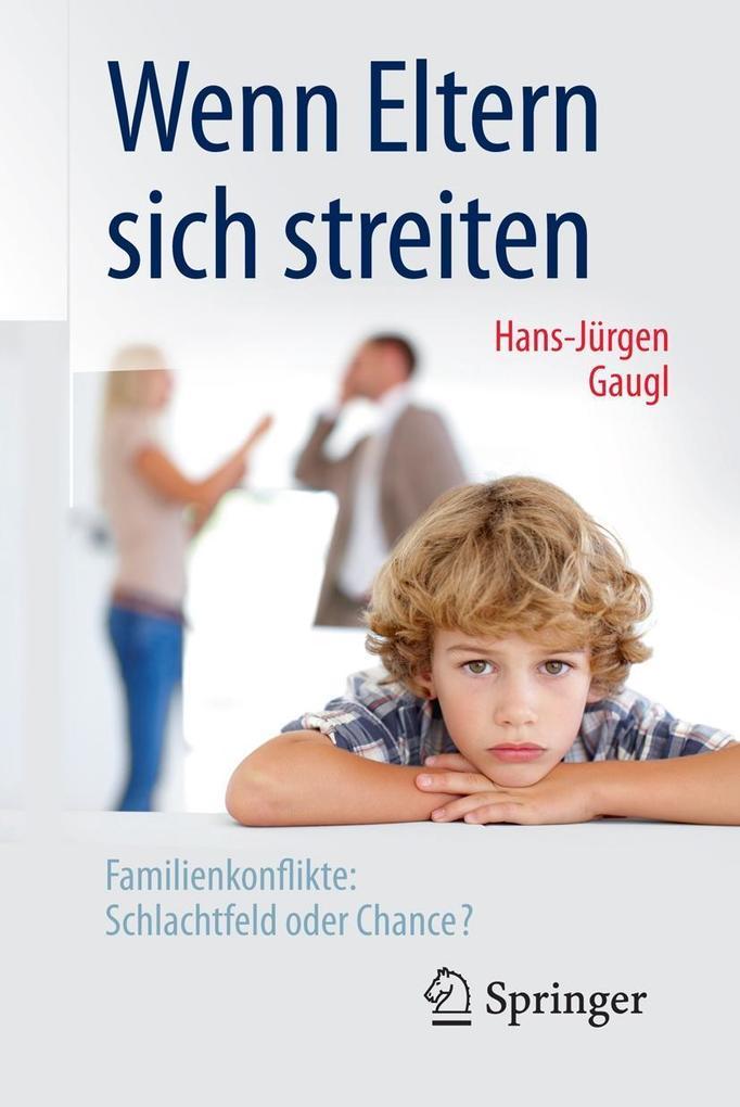 Wenn Eltern sich streiten als eBook Download vo...