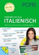 PONS Verbtabellen Plus Italienisch