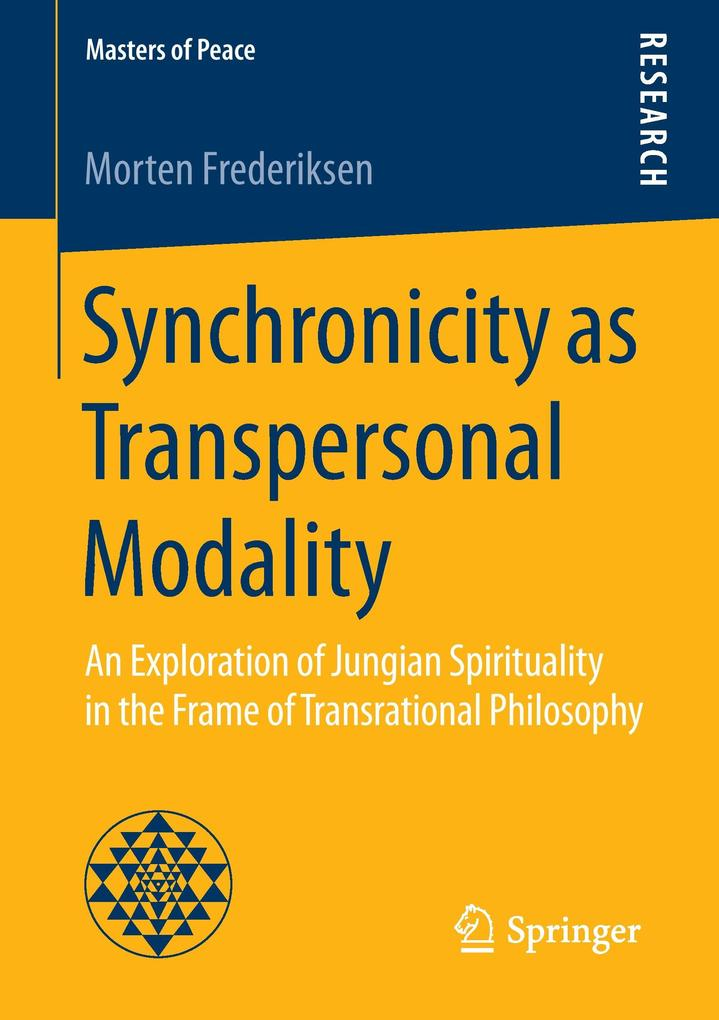 Synchronicity as Transpersonal Modality als Buc...