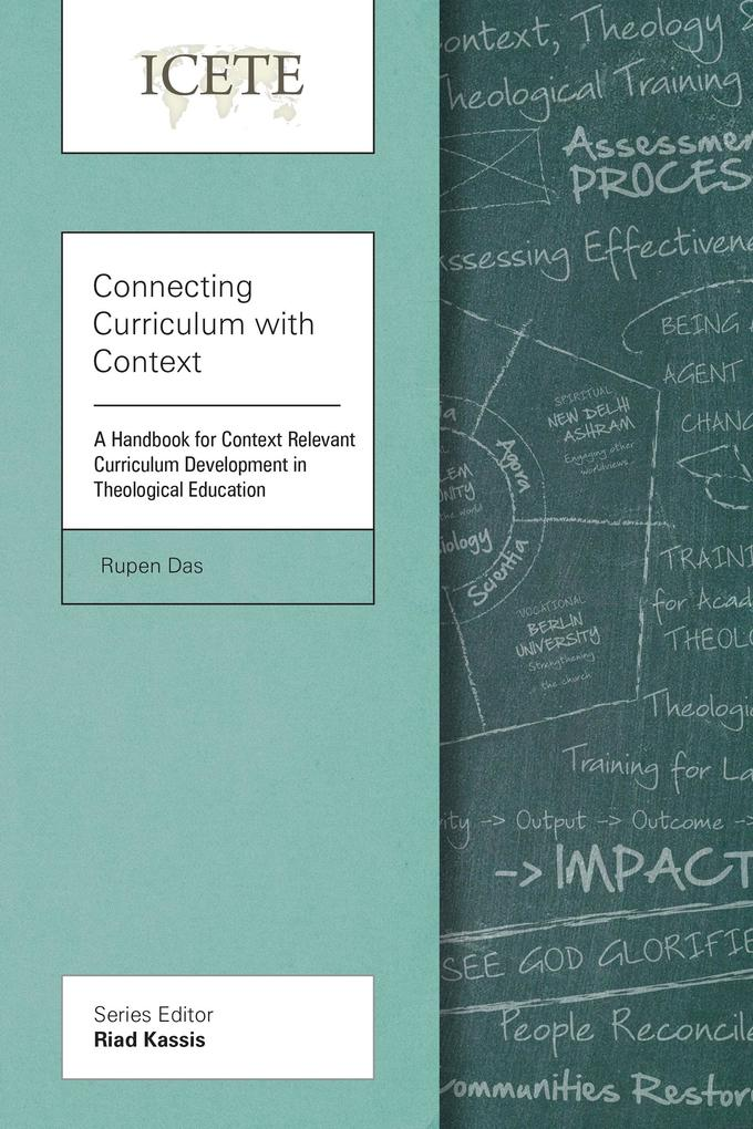 Connecting Curriculum with Context als eBook Do...