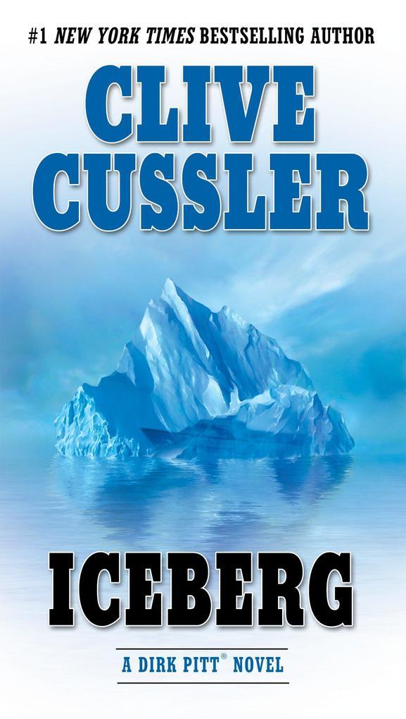Iceberg als Taschenbuch