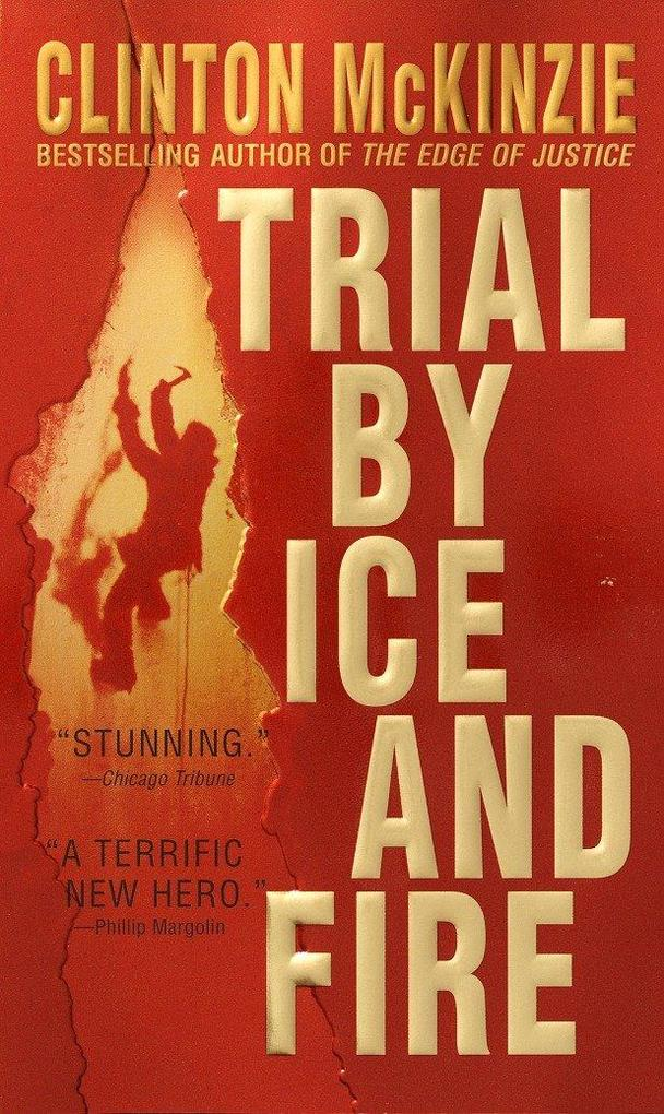 Trial by Ice and Fire als Taschenbuch