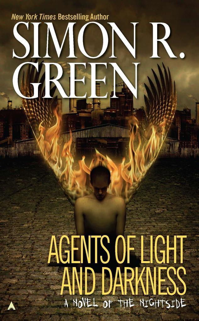 Agents of Light and Darkness als Taschenbuch