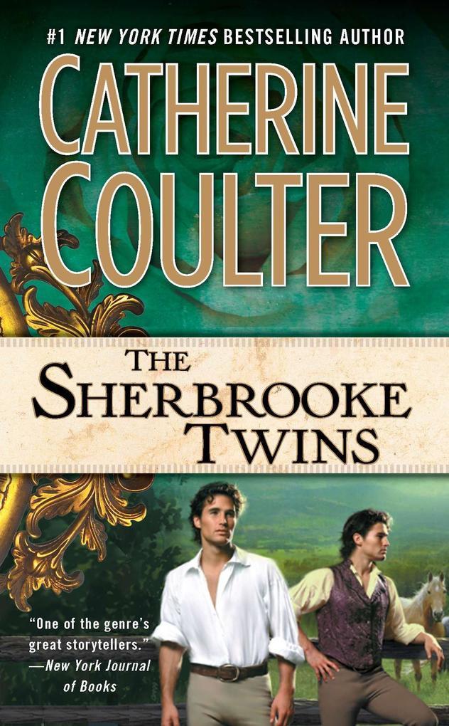 The Sherbrooke Twins: Bride Series als Taschenbuch