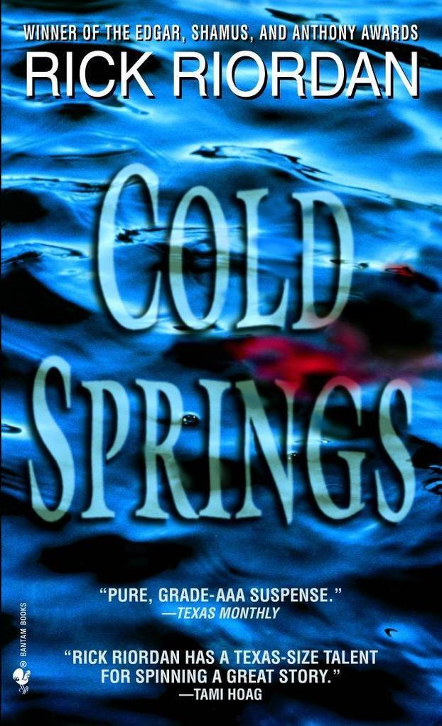 Cold Springs als Taschenbuch