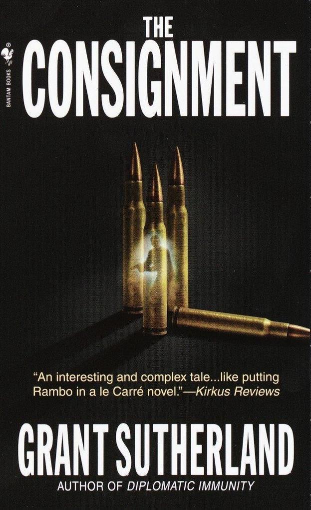 The Consignment als Taschenbuch