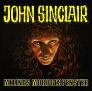 John Sinclair - Melinas Mordgespenster