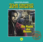 John Sinclair Tonstudio Braun - Folge 38