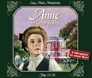 Anne auf Green Gables - Box 4