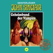John Sinclair Tonstudio Braun - Folge 58 - Geheimbund der Vampire