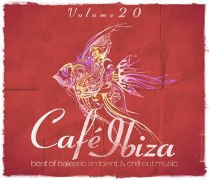 Cafe Ibiza Vol.20