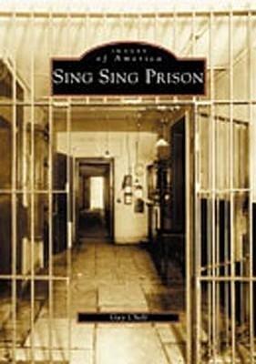 Sing Sing Prison als Taschenbuch