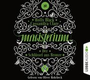 Magisterium 03 - Der Schlüssel aus Bronze