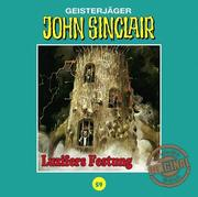 John Sinclair Tonstudio Braun - Folge 59 -Luzifers Festung
