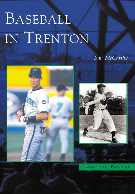 Baseball in Trenton als Taschenbuch