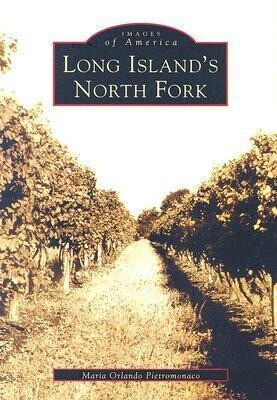 Long Island's North Fork als Taschenbuch