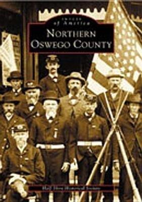 Northern Oswego County als Taschenbuch