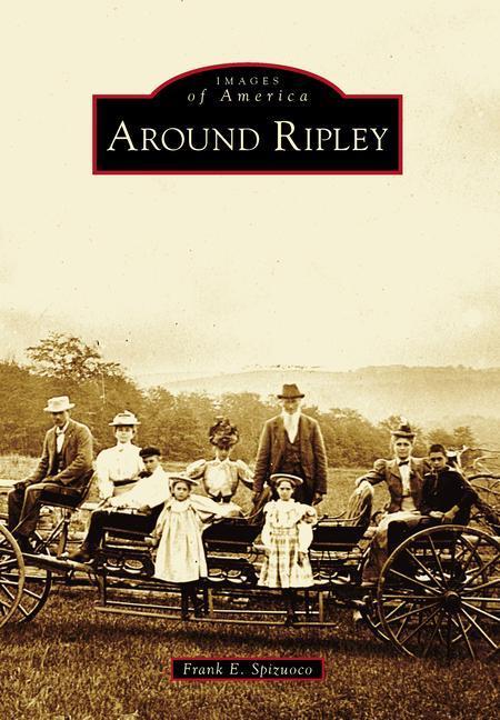 Around Ripley als Taschenbuch