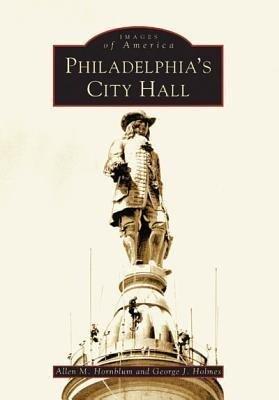 Philadelphia's City Hall als Taschenbuch