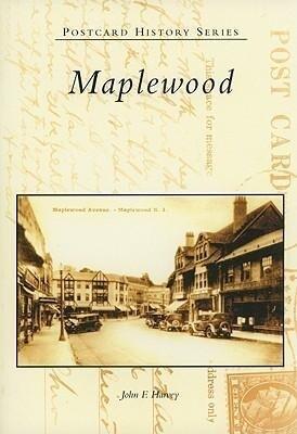 Maplewood als Taschenbuch