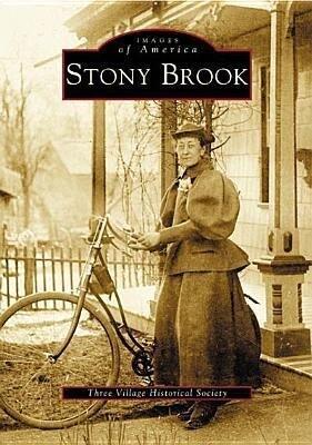 Stony Brook als Taschenbuch