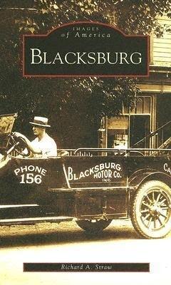 Blacksburg als Taschenbuch