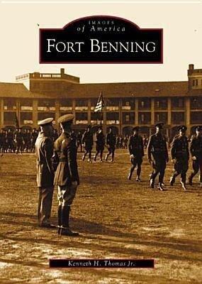 Fort Benning als Taschenbuch