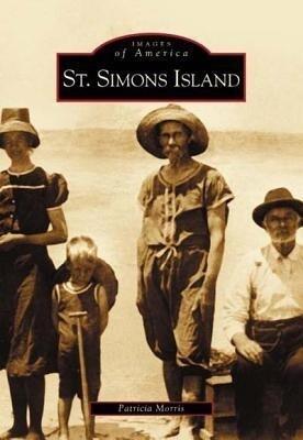 St. Simons Island als Taschenbuch