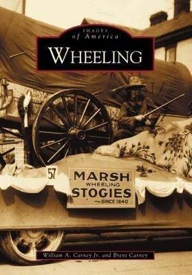 Wheeling als Taschenbuch