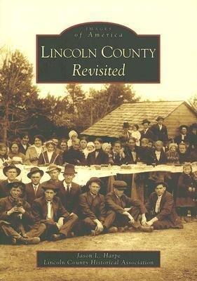 Lincoln County Revisited als Taschenbuch