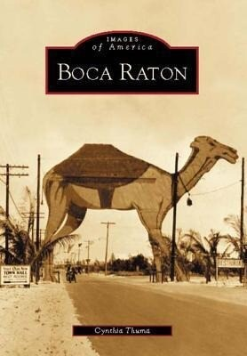 Boca Raton als Taschenbuch