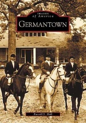 Germantown als Taschenbuch