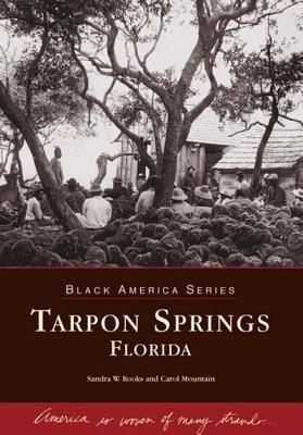 Tarpon Springs, Florida als Taschenbuch