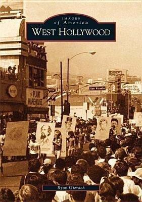 West Hollywood als Taschenbuch