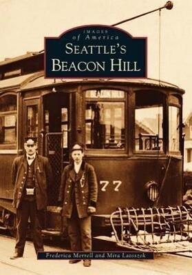Seattle's Beacon Hill als Taschenbuch