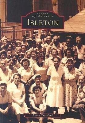Isleton als Taschenbuch